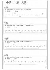 小波 中波 大波 (PDF/216KB)